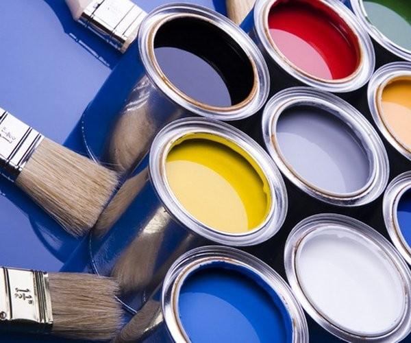 Выбор краски для металлочерепицы.