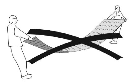 Транспортировка металлочерепицы