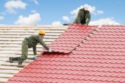 Защита крыши от коррозии
