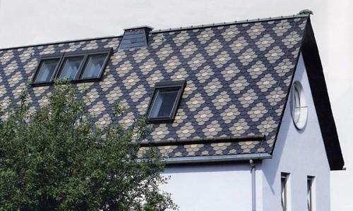 Правильная форма крыши