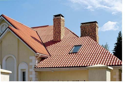 Выбираем покрытие для крыши дома.