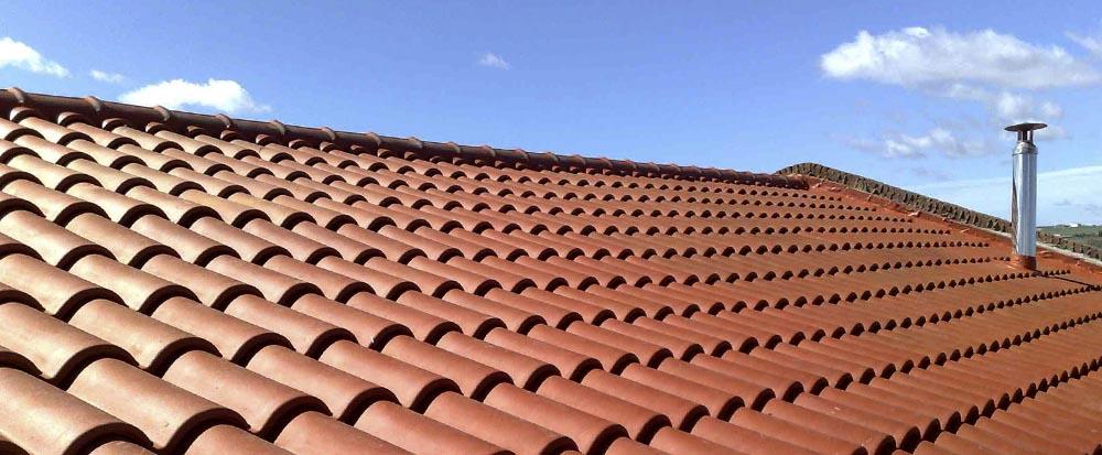 Расчет площади крыши дома: основные типы крыш, формулы